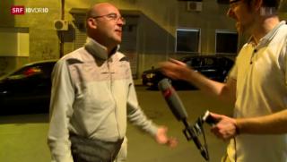 Video «FOKUS: Von Belgrad nach Ungarn» abspielen