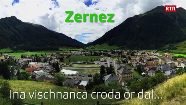 Laschar ir video «Zernez ed il Goa»