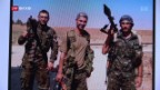 Video «Ein Schweizer Unteroffizier im Syrienkrieg» abspielen