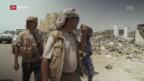 Video «FOKUS: Reportage aus dem Jemen, Teil 1» abspielen