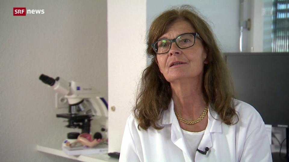 Gynäkologin: «Der Zyklus ist ein sensibles System und reagiert schnell»