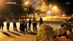 Video «Unruhen in Tunesien» abspielen
