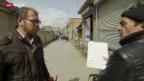 Video «Der schwierigste Job der Welt» abspielen