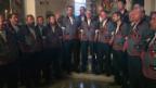 Video «Der Jodlerklub Wiesenberg» abspielen