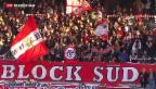 Video «Thun schlägt Luzern» abspielen