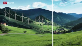 Video «Energiewende - zu welchem Preis? » abspielen