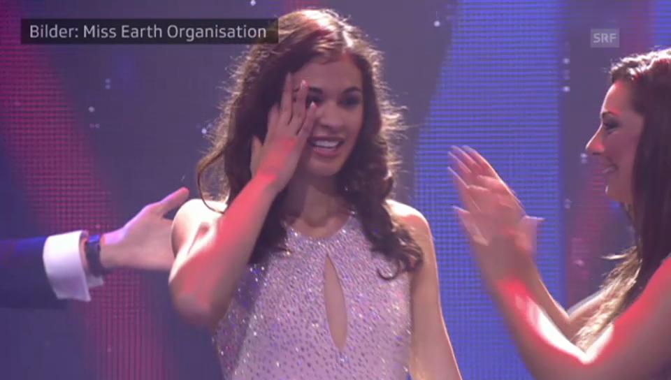 Miss Earth Wahl 2014 (unkomm.)