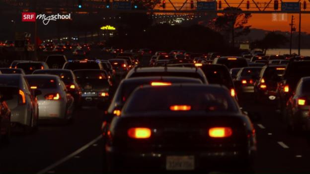 Video «Auto bye bye» abspielen
