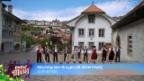 Video «Röschtigraben-Gruppa mit Gilbert Kolly» abspielen