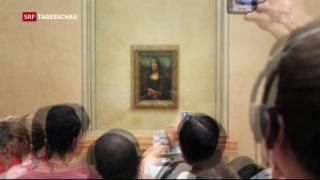 Video «Knipsende Touristen als Foto-Sujet» abspielen
