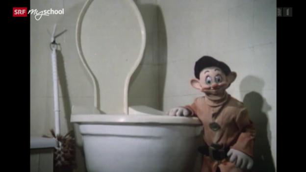 Video «Die Märchenbraut: Märchen für den Müll (7/13)» abspielen