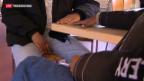 Video «Asylverfahren und Reaktionen» abspielen