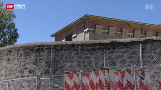 Video «Schweiz aktuell vom 14.05.2013» abspielen