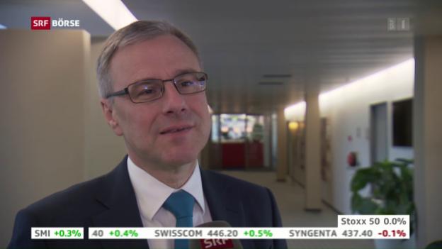 Video «SRF Börse vom 02.03.2017» abspielen