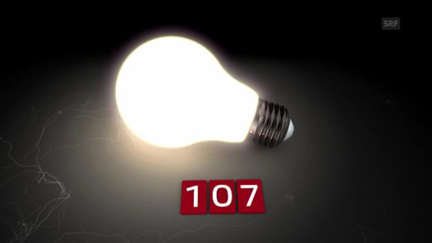 Video «Schweizer Blackouts» abspielen