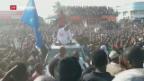 Video «Wahlen im Kongo verschoben» abspielen