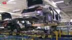 Video «Notstand im Euro-Wirtschaftsraum» abspielen