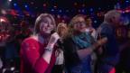 Video «Eröffnungssong von Roland Kaiser & Beatrice Egli & Trauffer & voXXclub» abspielen