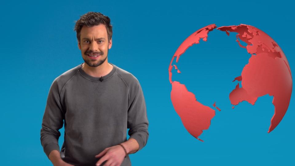 Kinder-News: Alles rund um Ostern (Staffel 2, Folge 12)