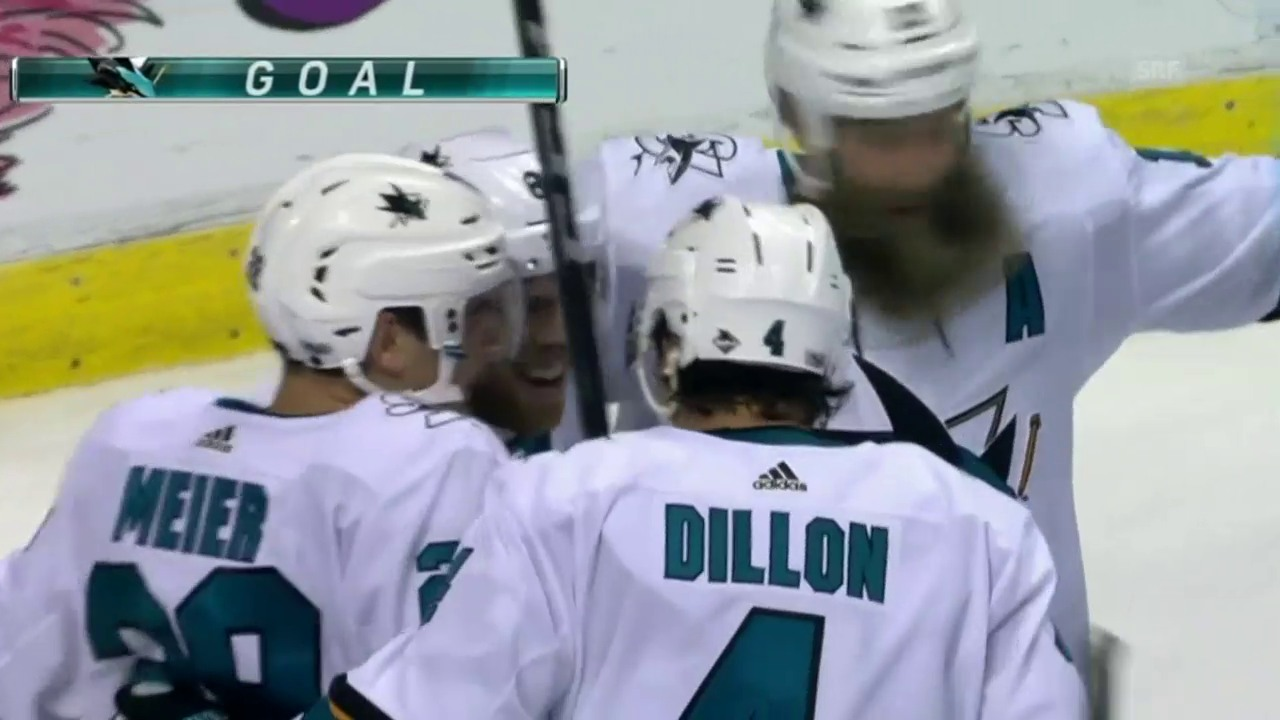 Pavelskis 300. NHL-Treffer