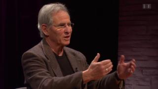 Video «Jon Kabat-Zinn: Achtsamkeit - die neue Glücksformel?» abspielen