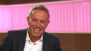 Video ««G&G Weekend» mit Florian Ast» abspielen