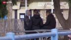 Video «Banlieues: Schwierige Gewaltprävention» abspielen