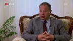 Video «FOKUS: Der rumänische Botschafter zeigt sich enttäuscht» abspielen