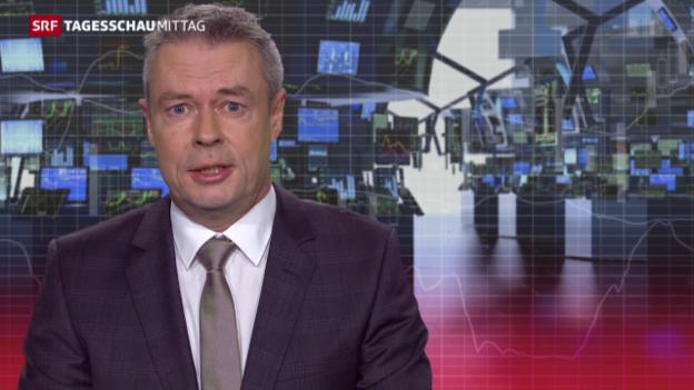 Video «Martin Stucki zum Industriestandort Schweiz» abspielen