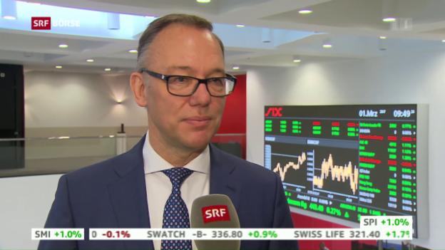Video «SRF Börse vom 01.03.2017» abspielen