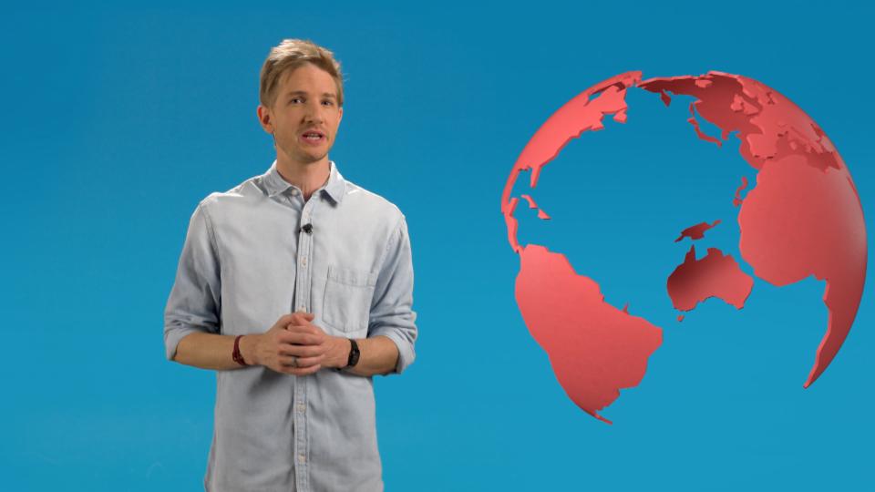 Kinder-News: Grossveranstaltung, US-Wahlen und Demonstrationen (Staffel 1, Folge 15)