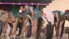 Video «Manche mögen's heiss: Warum sich Männer in Frauenkleider stürzen» abspielen