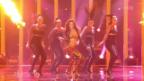 Video «Zypern: Eleni Foureira – «Fuego»» abspielen