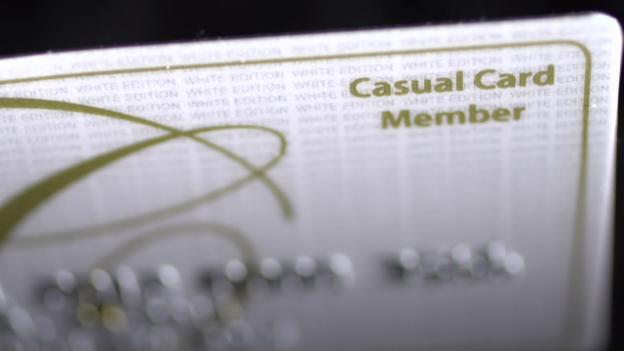 Video «Überteuerte Club-Karte: «Casual Card» zockt Nachtschwärmer ab» abspielen