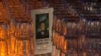 Video ««Montecristo» von Martin Suter (Diogenes)» abspielen