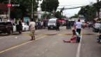 Video «Bombenanschläge erschüttern Thailand» abspielen