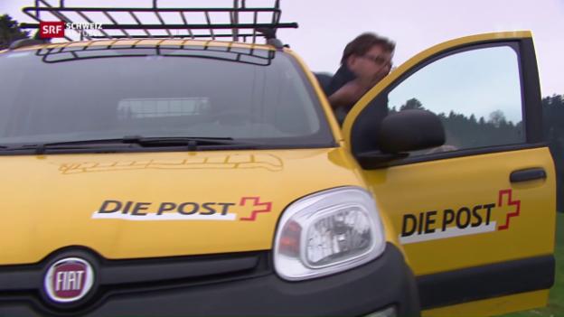 Video «Schweiz aktuell vom 08.09.2016» abspielen