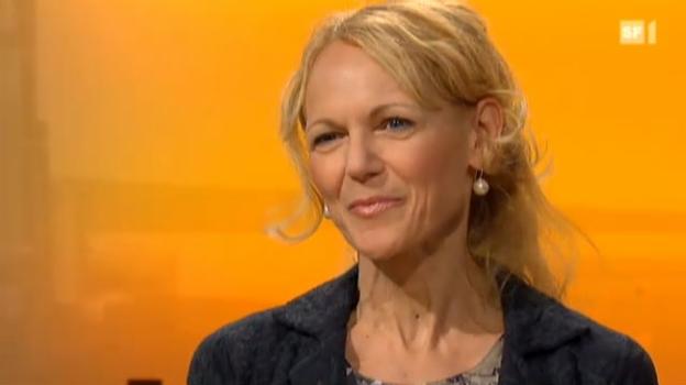 Video «Renata Isenschmid» abspielen