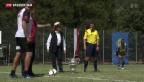 Video «Heimspiel für Blatter» abspielen