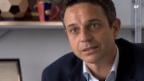 Video «FCB-Präsident Bernhard Heusler über den FC Basel als Unternehmen» abspielen