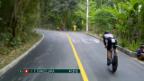 Video «Cancellara zur schwierigen Strecke» abspielen