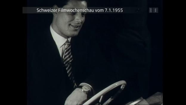 Video «Vom 7. Januar 1955» abspielen