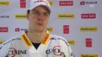 Video «Eishockey: NLA, 32. Runde, ZSC Lions - EHC Biel» abspielen