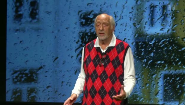 Video «Karl Dall sass in Zürich in U-Haft» abspielen