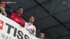 Video «Fechten: Grand Prix in Bern» abspielen