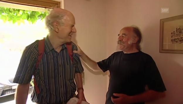Video «René und Franz» abspielen