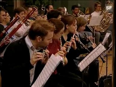 Video «Dossier Orchester» abspielen