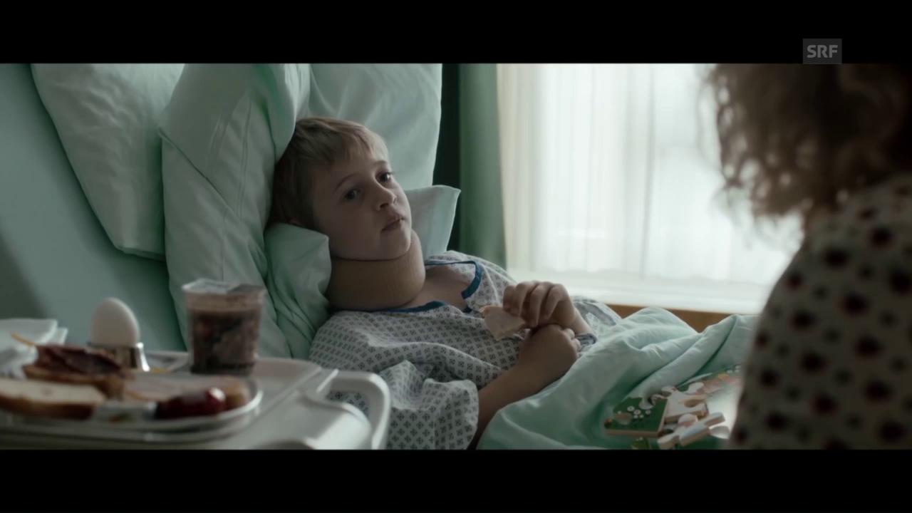 Trailer «Finsteres Glück»