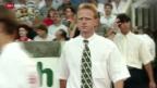 Video «Fussball: Die Karriere von Rolf Fringer» abspielen
