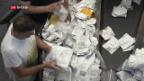 Video «Päckli-Flut aus China» abspielen